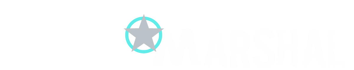 Mess marshal logo